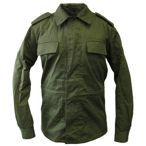 Czech M85 OD Jacket No Liner - New