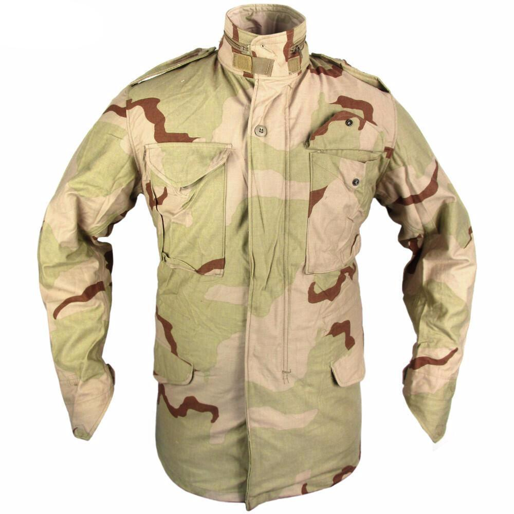 c0b383b970a3a US Issue Desert M65 Jacket | Army & Outdoors