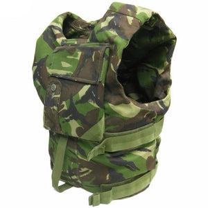 British DPM Body Armour Cover