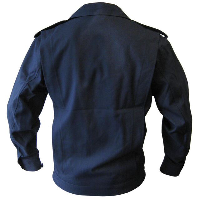 French Airforce Navy Cotton Jacket