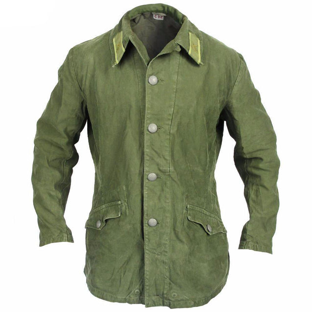 Swedish Army M59 Jacket