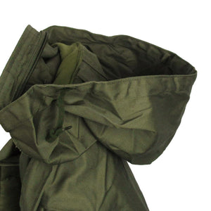 In Quality Genuine British Army Thermal Underwear Vest Top Light Olive Various Sizes Superior