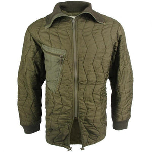 German Army Parka Liner