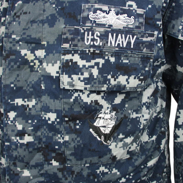 US Navy NWU Type I Shirt