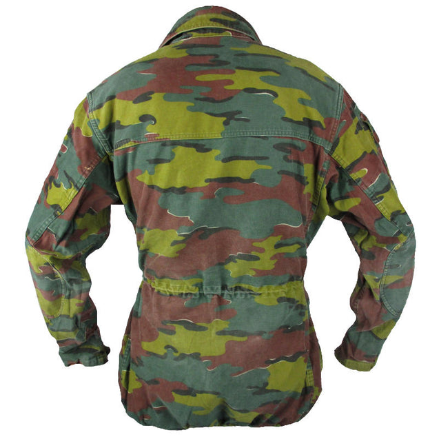Belgian Army M90 Field Jacket