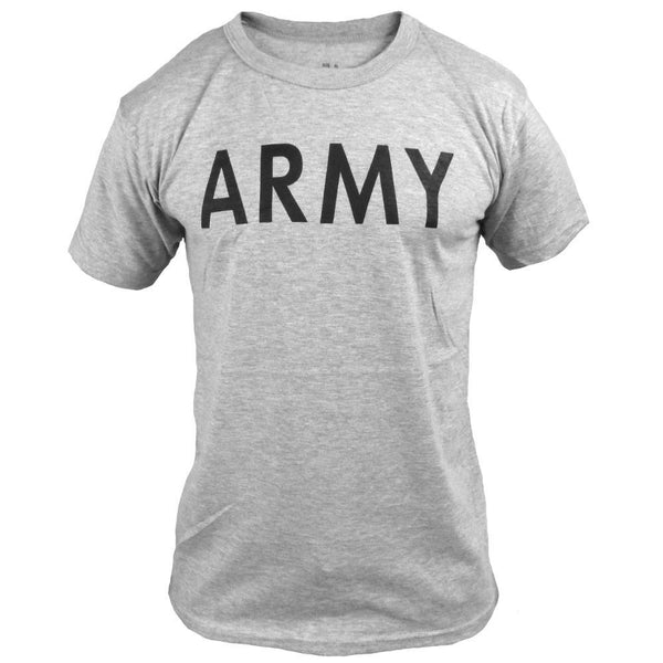 Kids army t shirt army and outdoors for Military t shirt companies