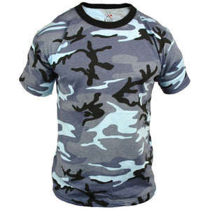 2c1fc8d6 Camouflage T-Shirts | Army and Outdoors | Army & Outdoors