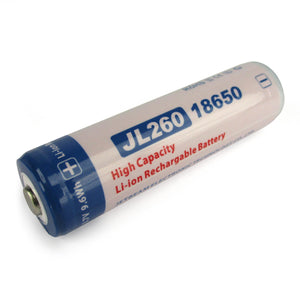JETBeam 18650 2600mAh Battery