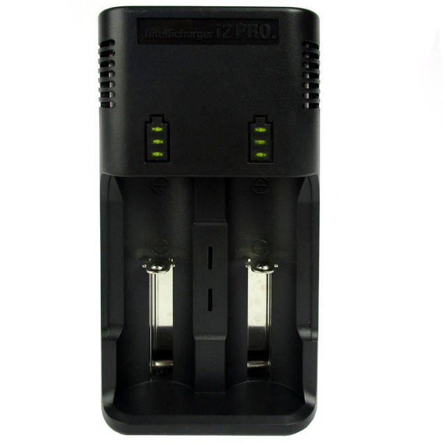 JETBeam 2 Slot Charger