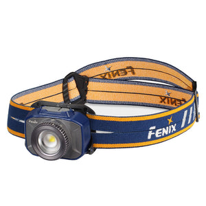 Fenix HL40R Rechargeable USB Headlamp - 600 Lm