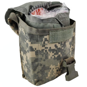 USGI ACU Individual First Aid Kit