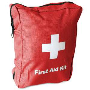 55 Piece Home First Aid Kit