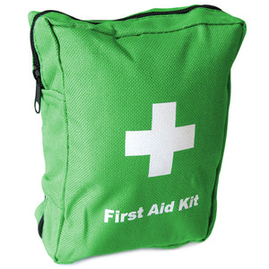 66 Piece Workplace First Aid Kit