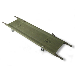Danish Medical Stretcher