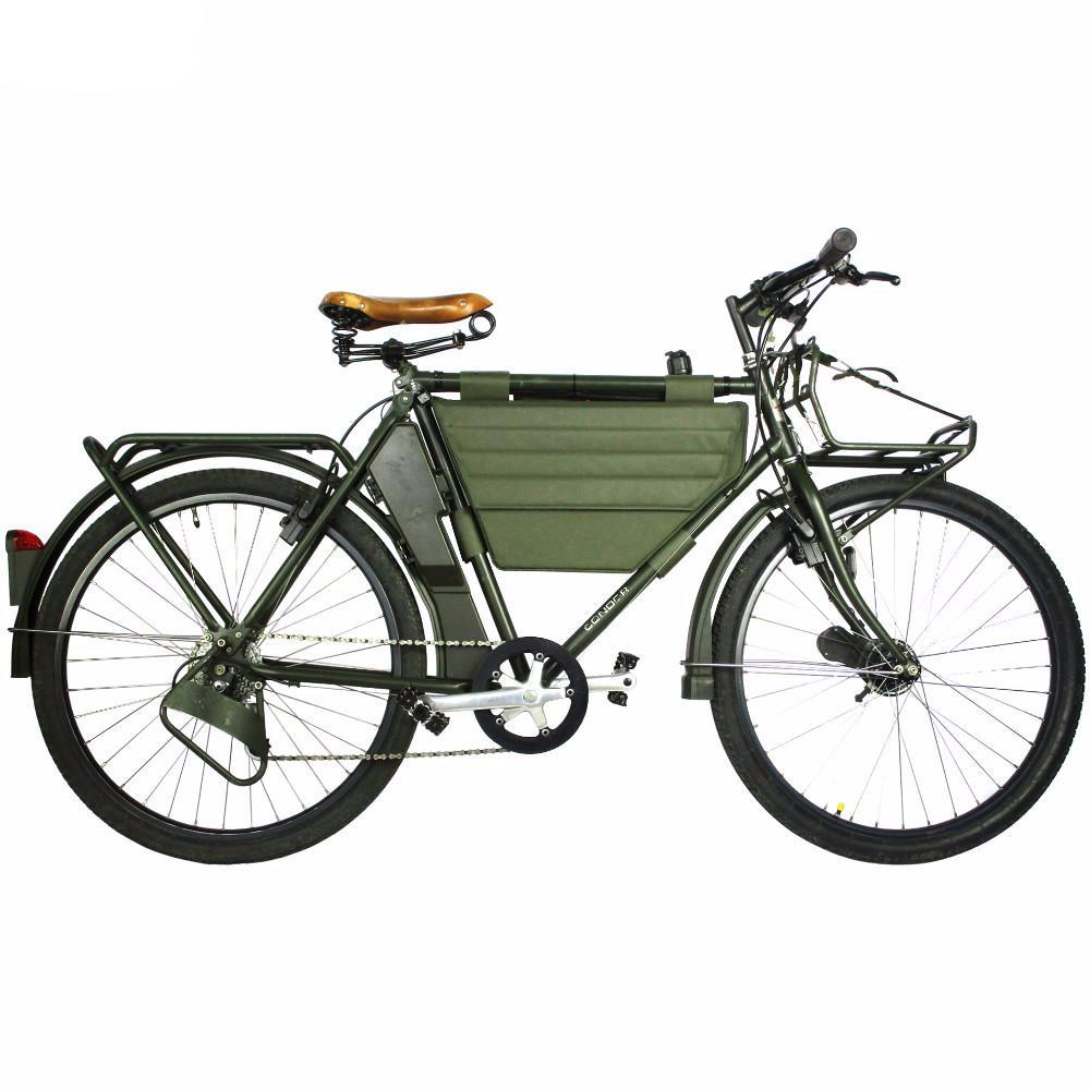 Swiss M93 Military Bicycle
