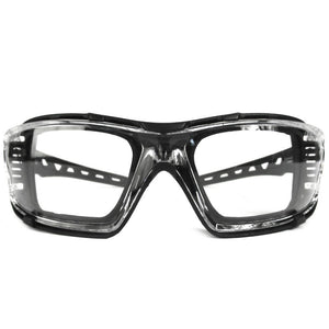 Swiss Eye Clear Tactical Glasses