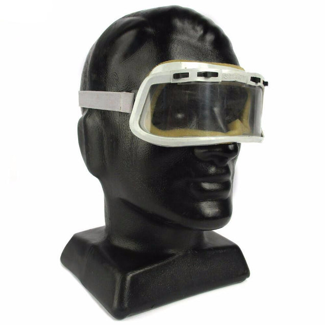 East German Motorcycle Goggles