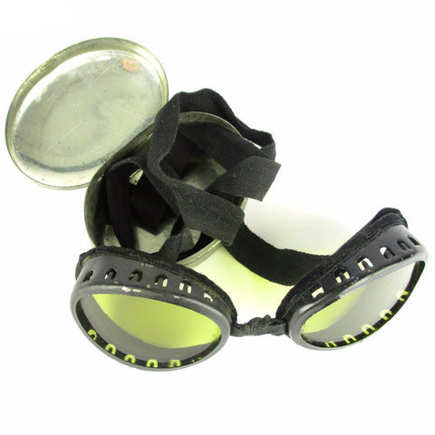 Swiss Army Alpine Goggles