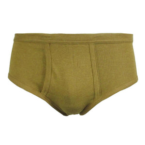 Dutch Army Khaki Men's Briefs