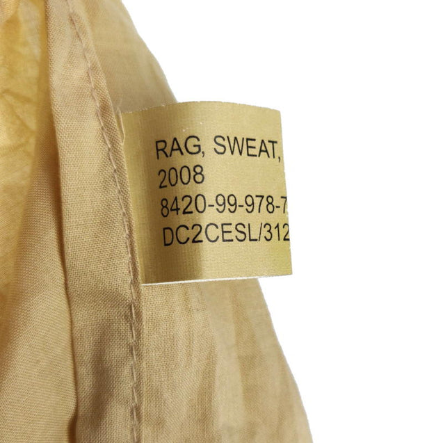 British Army Desert Sweat Rag