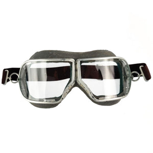 Russian Army Aviator Goggles