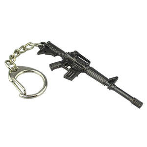 Novelty Military Key-Ring