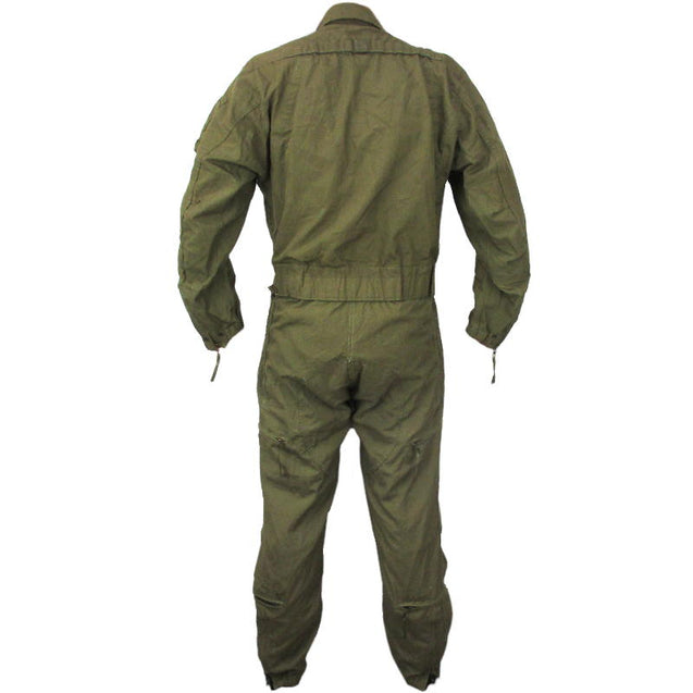 US Army Olive Drab Tanker Overalls