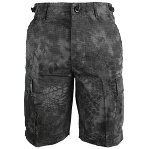 Mandra Night Ripstop Shorts