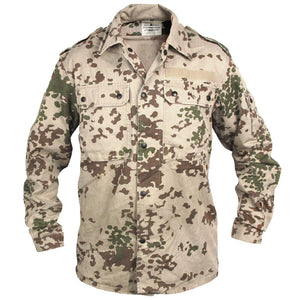 German Army Tropentarn Shirt