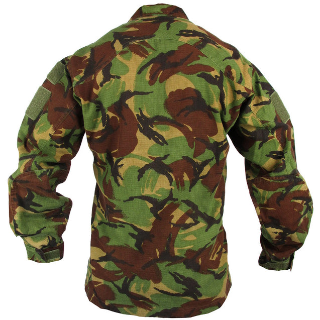 NZ Army DPM Ripstop Shirt