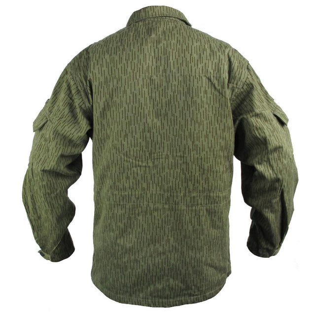East German Rain Camouflage Shirt