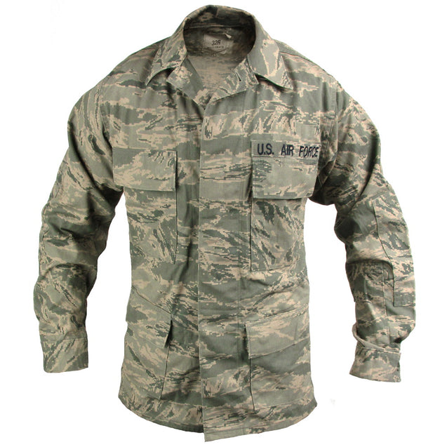 USGI Air Force ABU Utility Coat