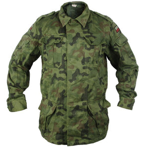 Polish Wz93 Field Jacket