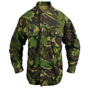 British Army DPM Shirt - New