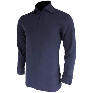 French F1 Thermal Shirt Navy