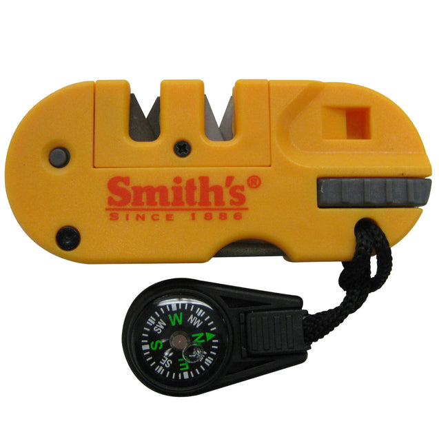 Smith's Sharpener and Survival Tool