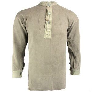 Swedish Army Undershirt