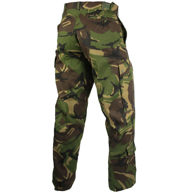 Dutch Camo Trousers - New