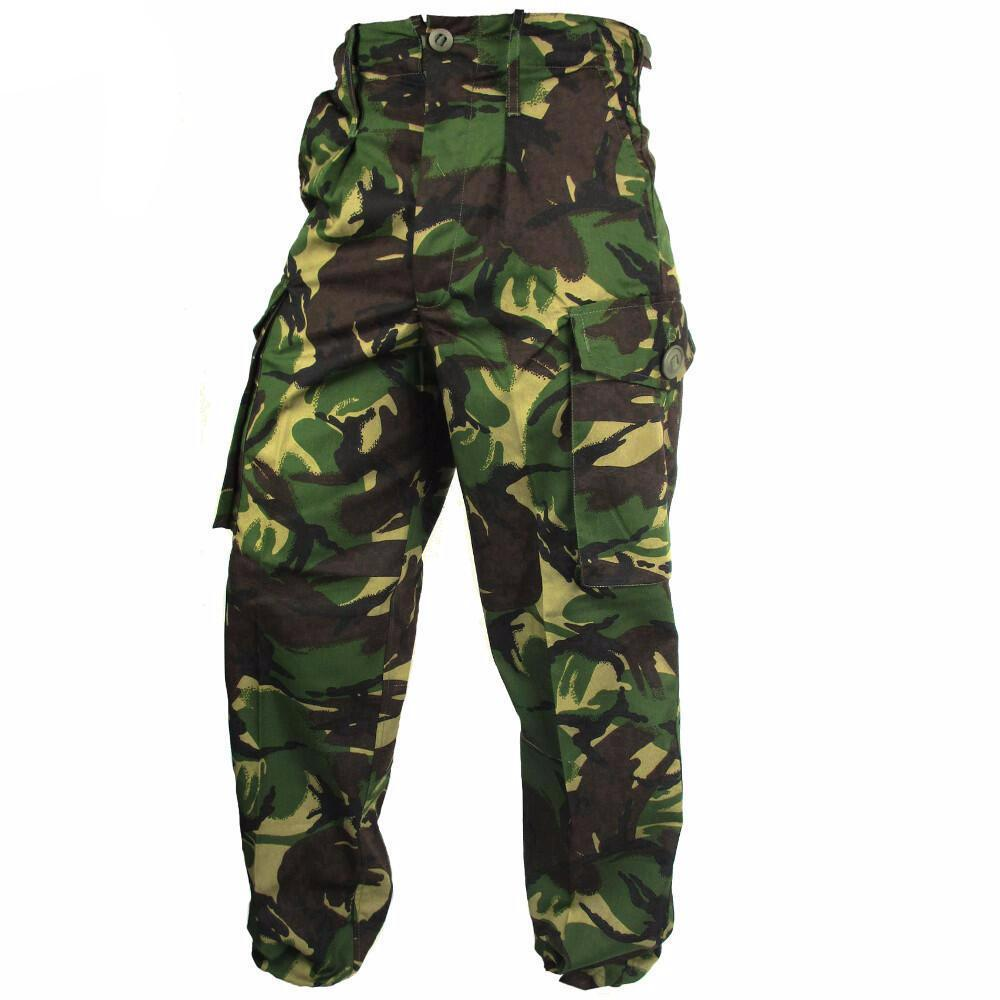 5eded383ce39c British 95 Pattern DPM Trousers - New | Army & Outdoors