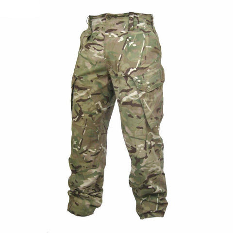 British Army MTP Trousers - New