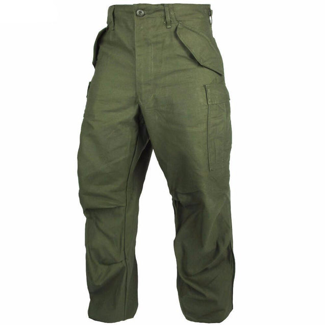 US Genuine M65 O/D Trousers - New