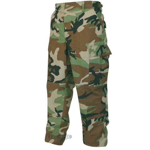 Woodland BDU Rip Stop Trousers
