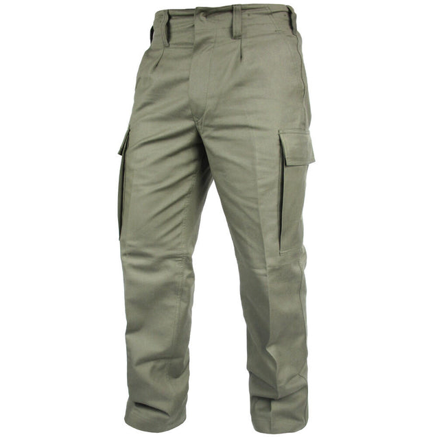 German Army Moleskin Trousers