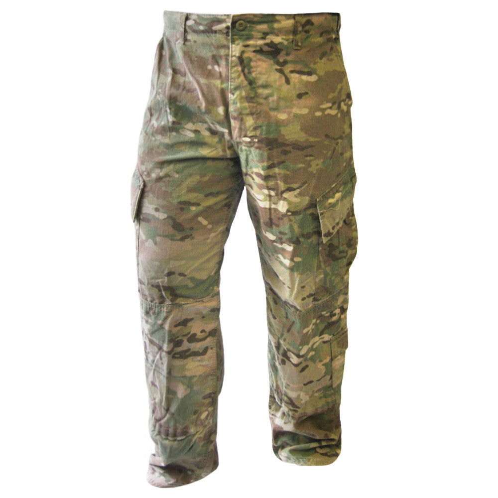 USGI Multicam Trousers - New