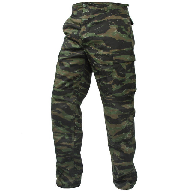 Vietnam Tiger Stripe BDU Trousers