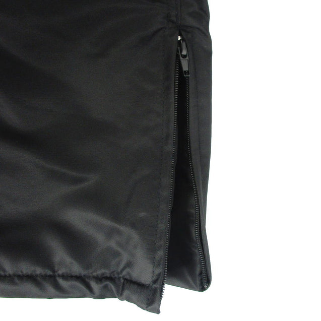 Black MA1 Thermal Trousers