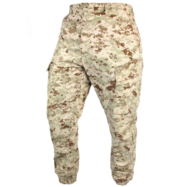 Saudi National Guard Trousers