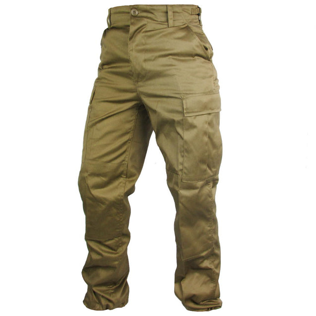 Coyote BDU Trousers
