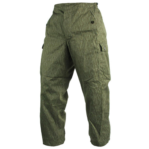 East German Rain Camouflage Trousers