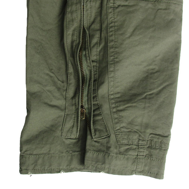 Olive Drab Pilot Trousers